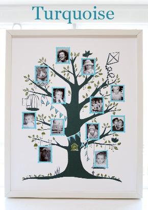 family tree.. love