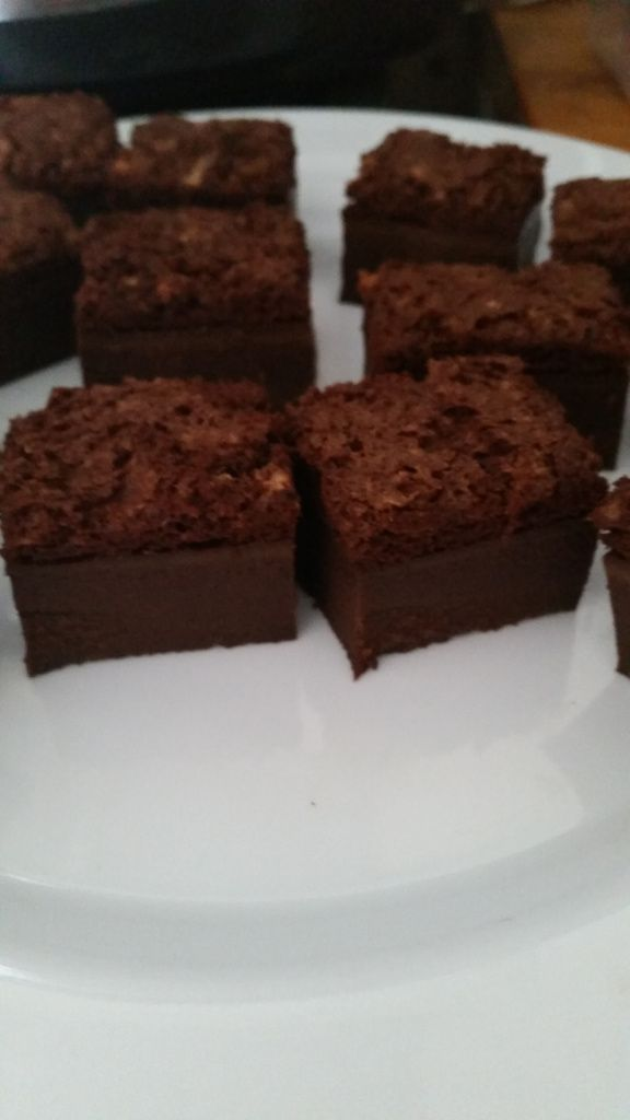 Magic Chocolate Cake Recipes