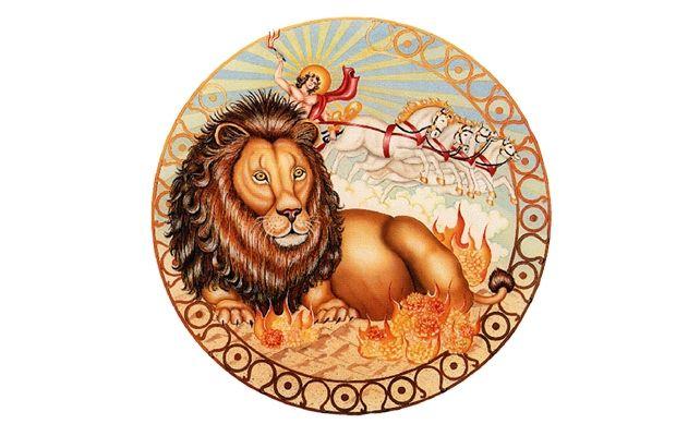 Aslan burcu aylık yorum