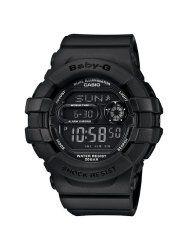 Casio Women's BGD140-1ACR Baby-G Shock Resistant Multi-Function Digital Watch