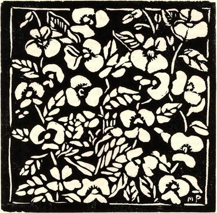 Margaret Preston, Australian artist