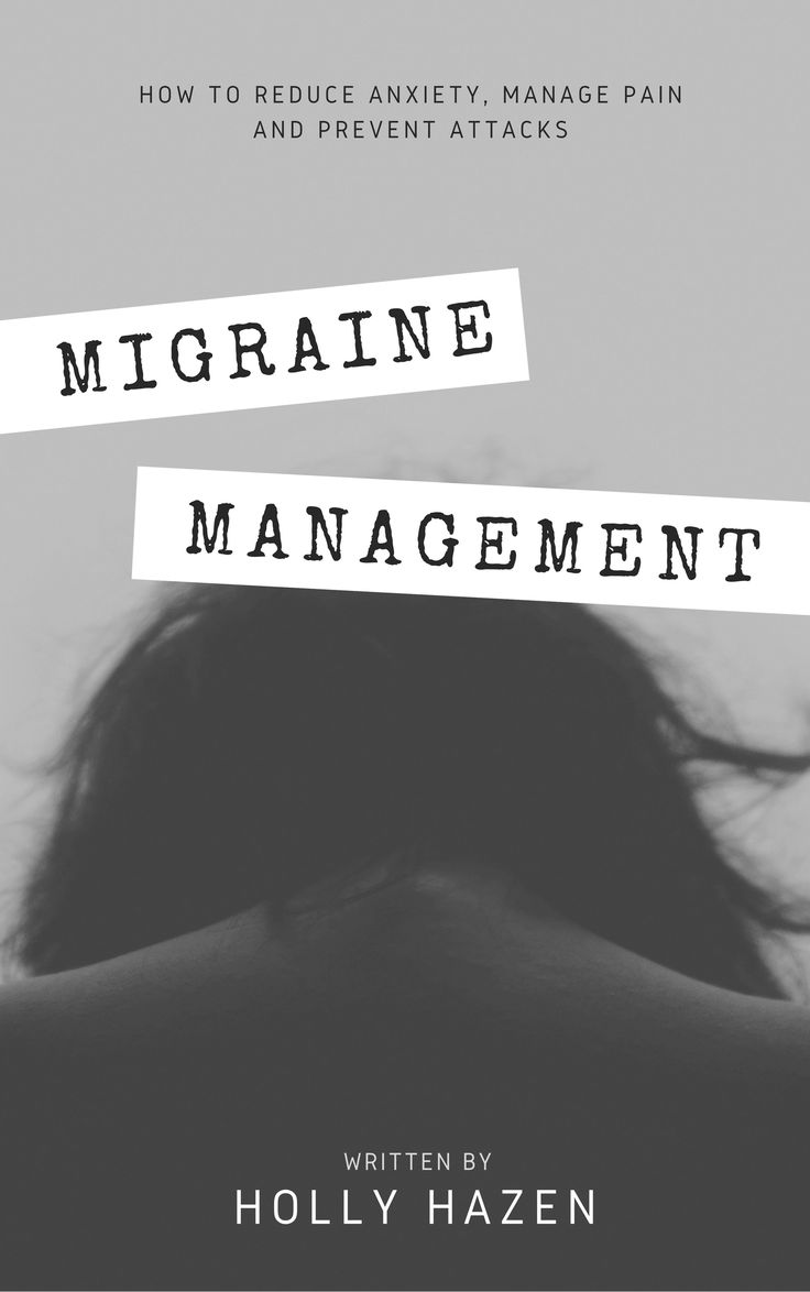 Migraine Management is the complete toolkit you need to reduce anxiety, manage pain and prevent attacks. Migraine attacks can be frightening, intensely painful, ruthless and soul destroying. If you are struggling, come read this book. Don't wait.