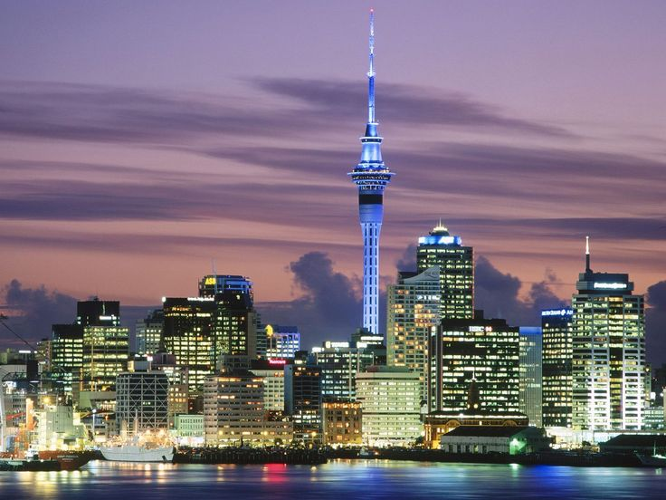 Type of Program: Bilateral Exchange Program (Students pay tuition and fees to Marshall and room/board to AUT)    Location: The university is located in the popular city of Auckland, New Zealand.    Area(s) of Study: Students can study Business at the university.
