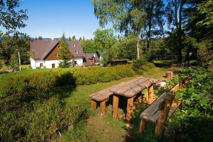 Berghütte Amelie
