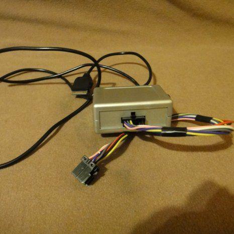 Mp3 pentru ford Interfata adaptoare Ipod iphone pentru ford