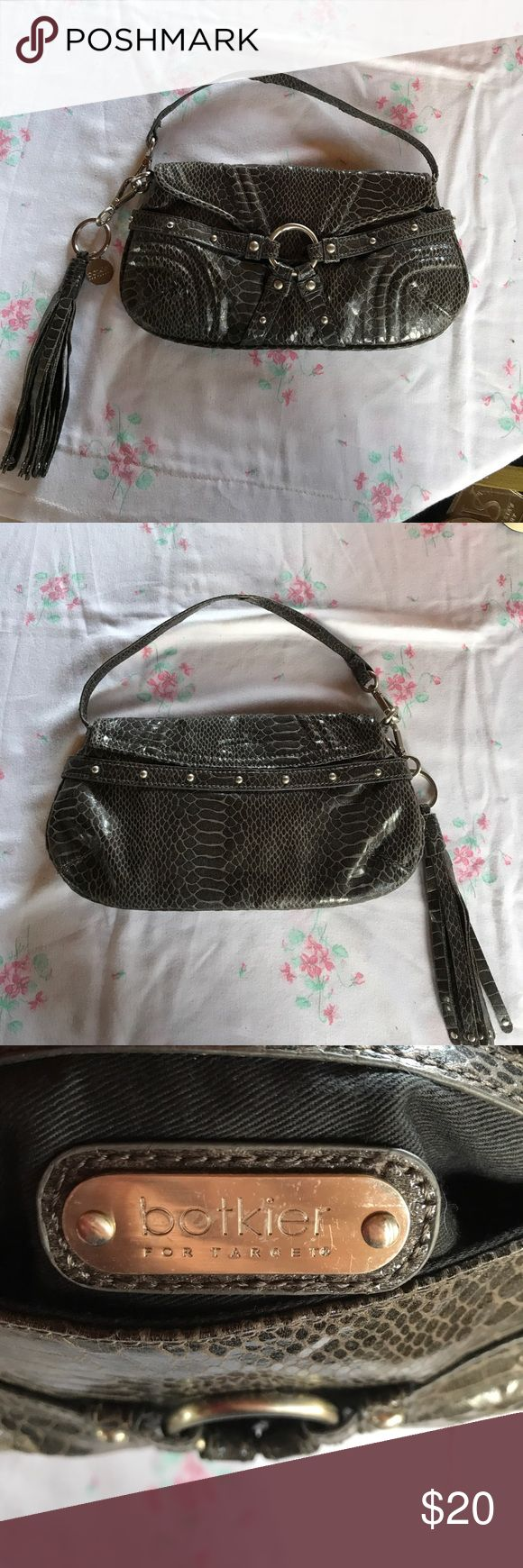 Botkier for target purse Pretty cute mini purse. In awesome condition. Open to offers. No trades Botkier Bags Mini Bags
