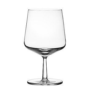 Iittala Essence Beer Glass Set of Two 16oz >>> You can get more details by clicking on the image.