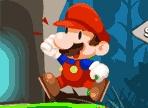 Anche questa volta sarai tu ad aiutare il mitico Super Mario! Hai a disposizione un cannone per sparare e recuperare tutte le monete d'oro. Usa il mouse per regolare la potenza del lancio.