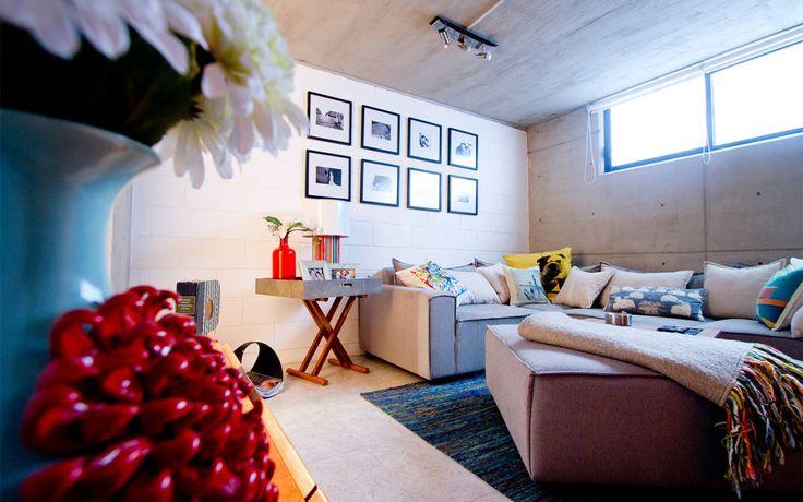 Salas esquineras - ¡10 ideas para casas modernas! - www.homify.com.mx/revista