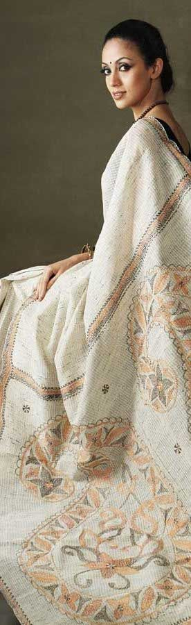 Tangail Handloom Saree from Dhaka