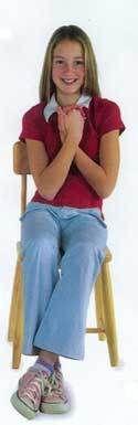 Hookup Tien Eenvoudige Stappen om de Energie van je Kind te Kalmeren