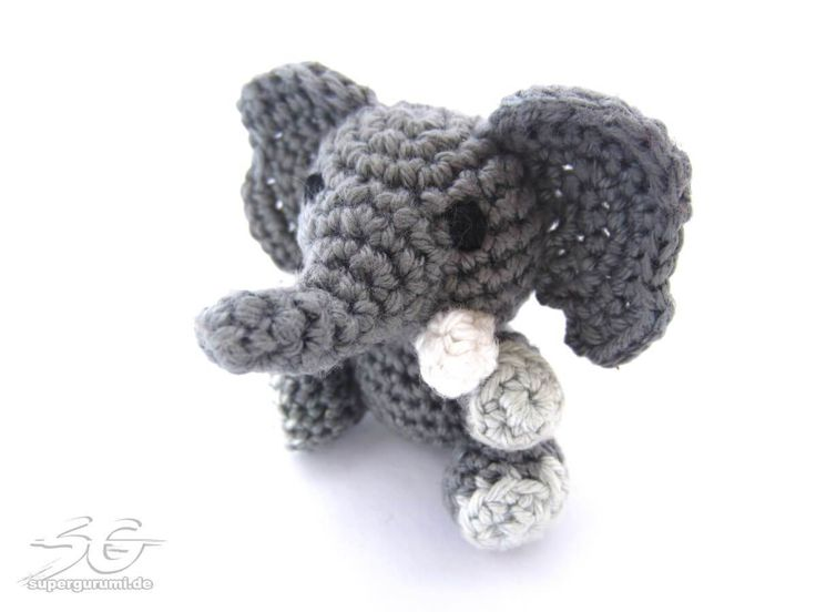 Free Crochet Pattern For Elephant Ears : 1000+ images about Crochet/knitting on Pinterest Free ...