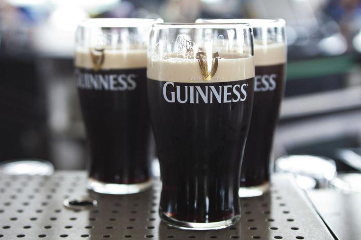 Guinness is Going Vegan   TIME