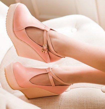 Encontrar Más Bombas Información acerca de Coolcept envío libre nuevos zapatos…
