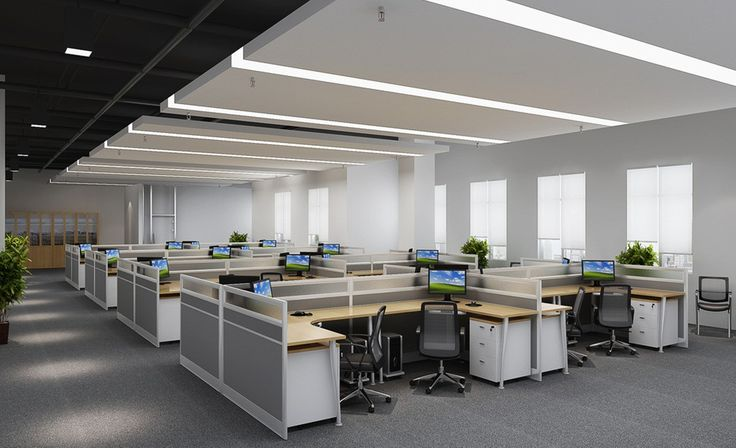 Corporate Office Modern Interior Design (id: 27996) | Buzzerg.com