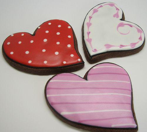 valentine's day cake puns