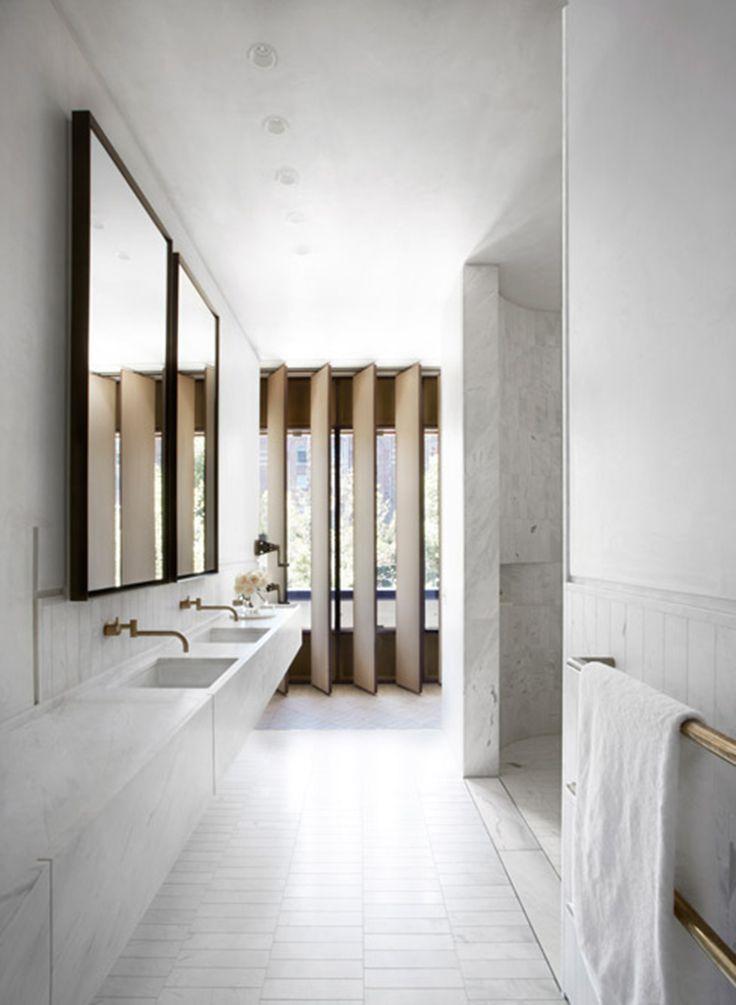 Bathroom | Indigo Slam by Smart Design | Est Living