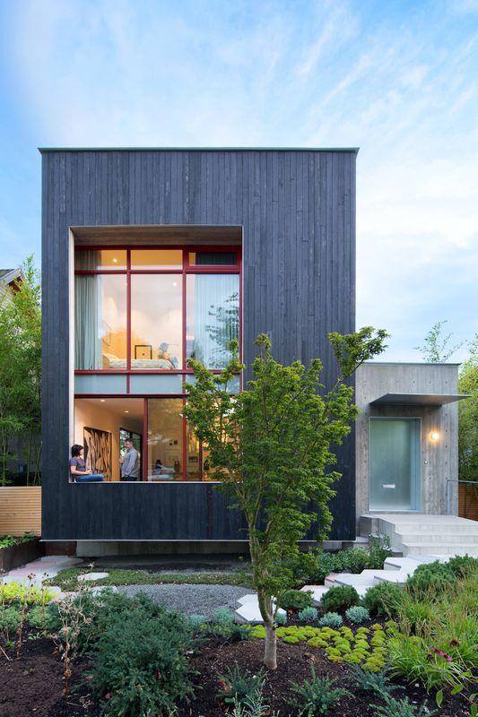 Modern Architecture Residential 1132 best modern architecture - residential images on pinterest