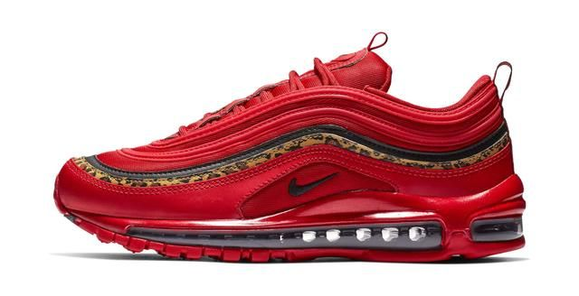 These Air Max 97s Are Wild Nike Air Max For Women Nike Air Max