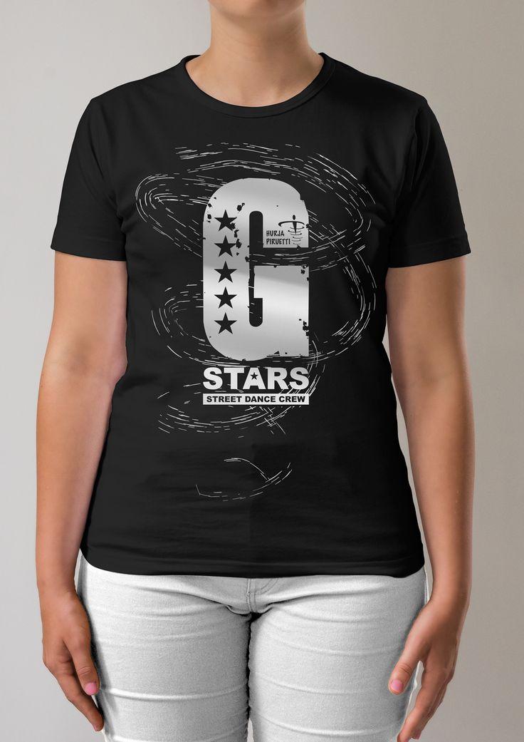 T-paitapainatus    T-shirt print