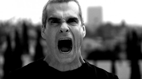 "#HenryRollins on #DaftPunk: ""They're the two guys with motorcycle helmets on?"""