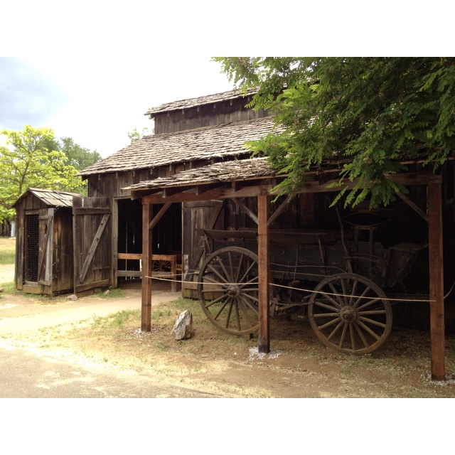 Haunted Places In Whittier California: 40 Best Images About Columbia State Park On Pinterest