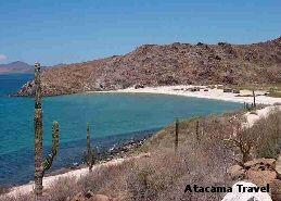 Baja Conception - Baja California, Atacama Travel