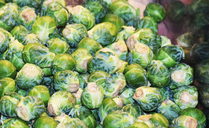 How to make a delicious sprout salad... http://www.hockley.com/delicious-sprout-salad-recipe/