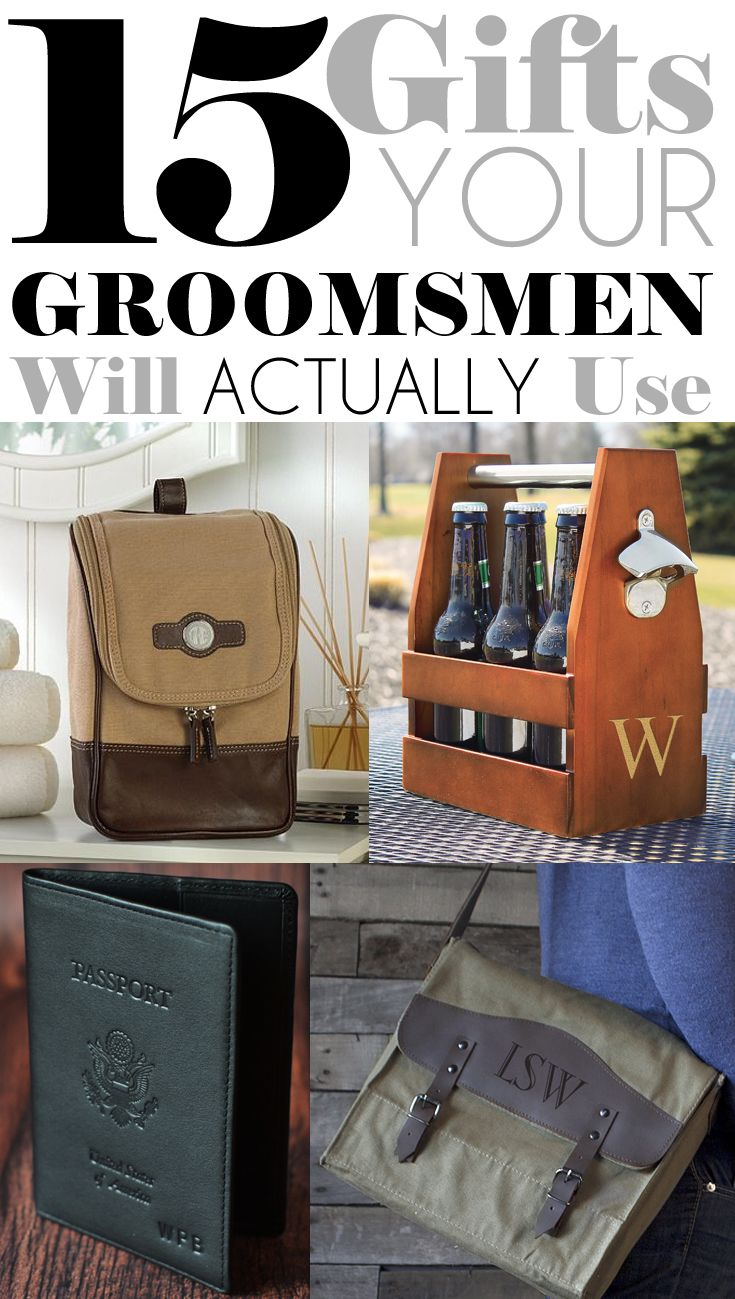 Unique Wedding Gifts For Groomsmen: 17 Best Images About Groomsmen Gifts On Pinterest