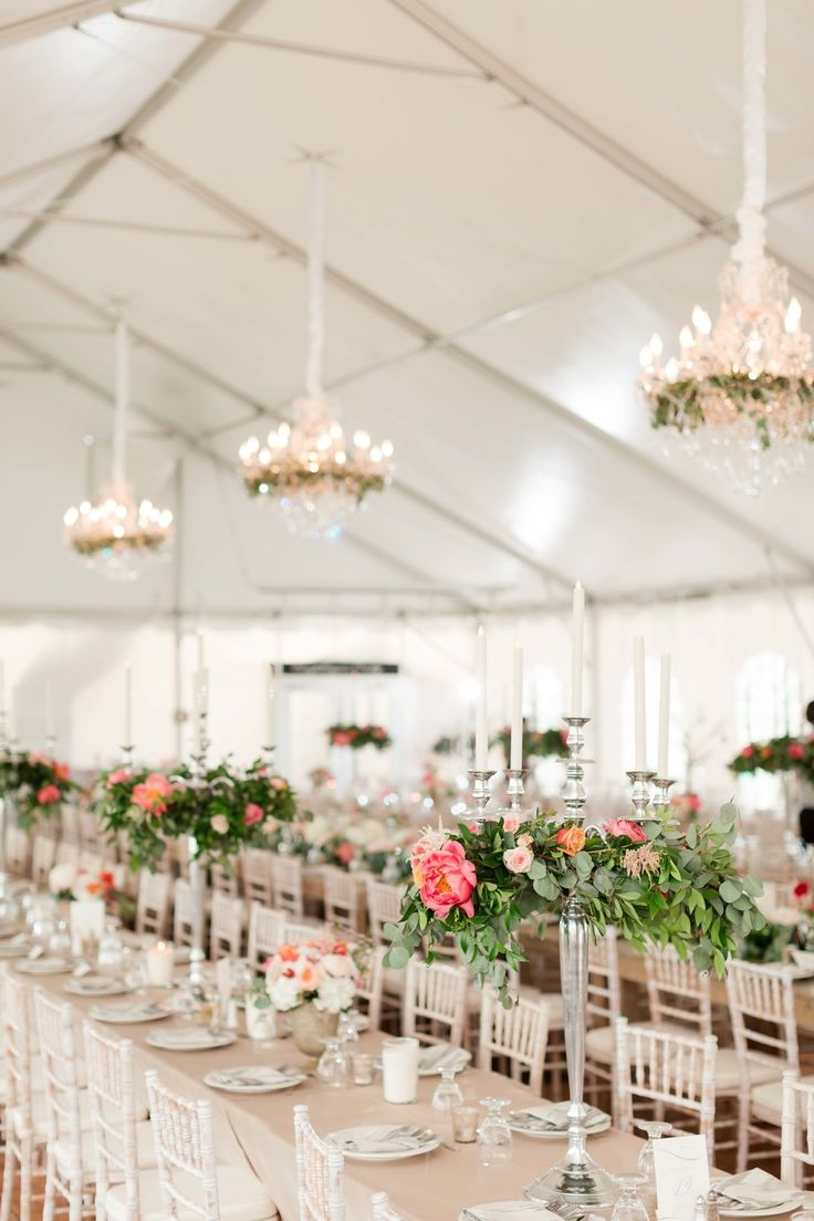 wedding reception places in twin cities%0A Luxury Garden Wedding Reception   www maisonmeredith com