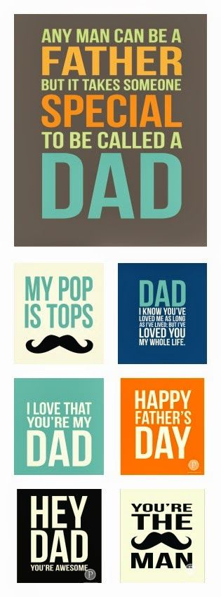 Easy Father's Day Treat {Mustache  Tie Edition} (she: Brooke)