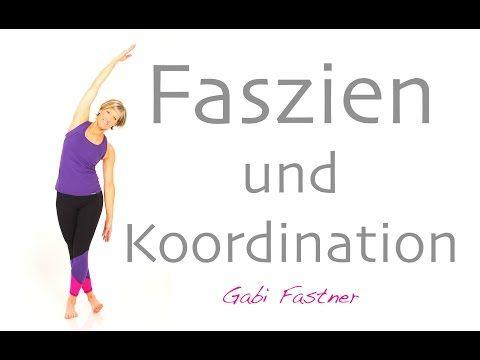 25 min. Faszien - Training ohne Hilfsmittel - YouTube