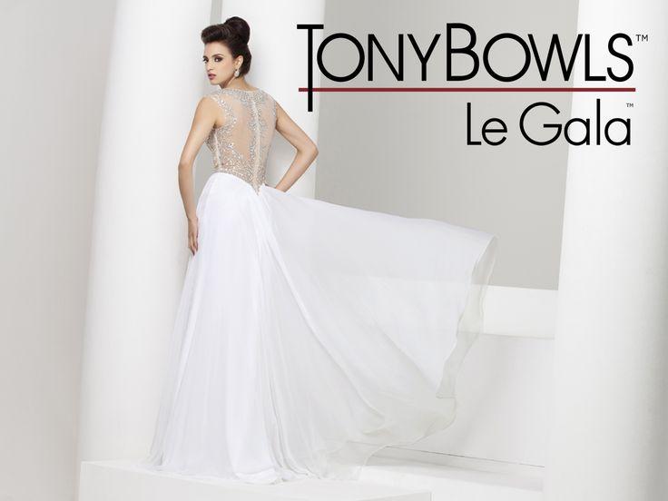 Tony Bowls 115501 Prom Dresses