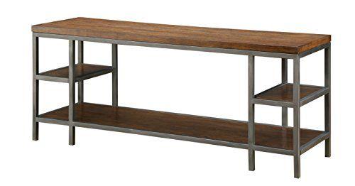 Furniture of America Vallia Industrial TV Console, 60-Inch, Dark Oak Furniture of America http://www.amazon.com/dp/B00ULHPRAU/ref=cm_sw_r_pi_dp_HflNvb0WBQXR7