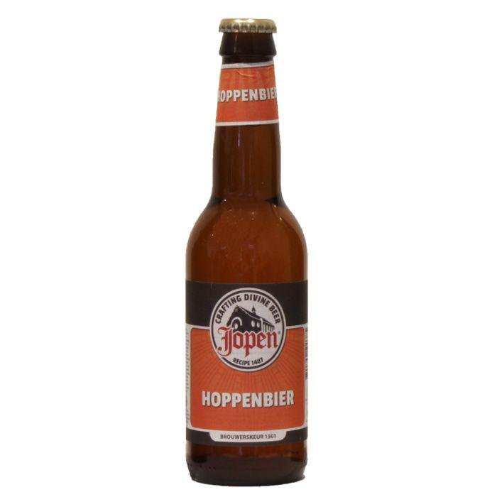 Jopen Hoppenbier 0,30L - Craft Beer Spezialist