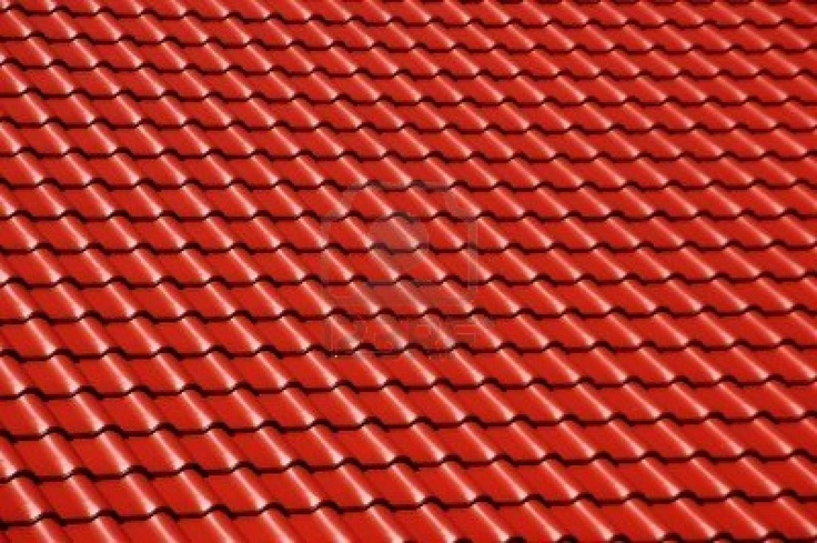 Red roof tiles tuscan roofs pinterest red roof and for Tuscan roof design