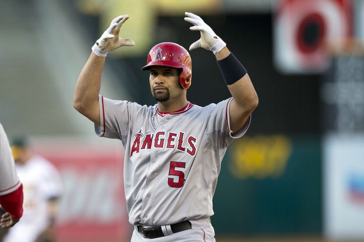 Angels cruise past A's, 9-4, sit alone atop AL West -8/24/2014-  Angels Manager Mike Scioscia says he doesn't pay much attention to the standings during August.  http://www.latimes.com/sports/angels/la-sp-angels-20140825-story.html