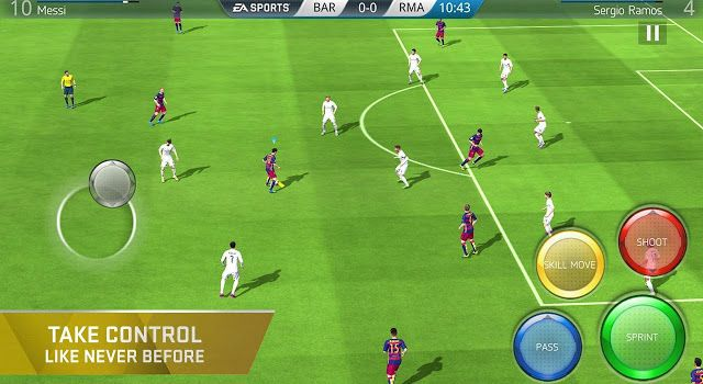 Download Fifa 19 Ipa For Ios Free For Iphone And Ipad With A Direct Link Fifa 16 Game Download Games Fifa 16