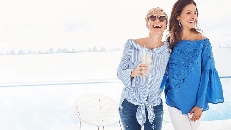 Women's Clothing & Accessories - Chicos