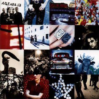 U2 - Achtung Baby (1991)    http://artesuono.blogspot.it/2017/04/u2-achtung-baby-1991.html