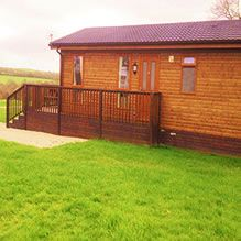 lodges to buy at Meadow lakes