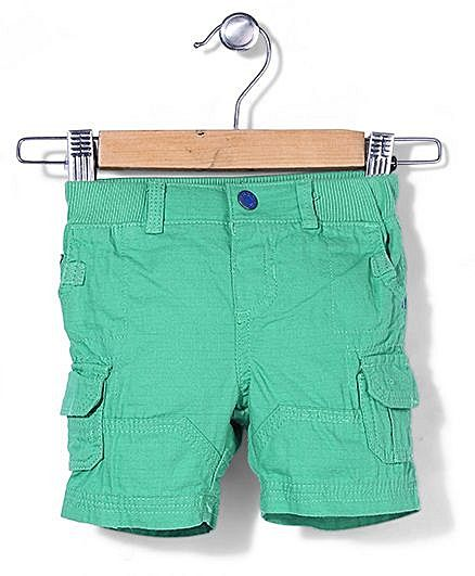 Mothercare Cargo Shorts - Green http://www.firstcry.com/mothercare/mothercare-cargo-shorts-green/725663/product-detail?sterm=mothercare