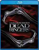 Dead Ringers [Collector's Edition] [Blu-ray] [2 Discs] [1988]