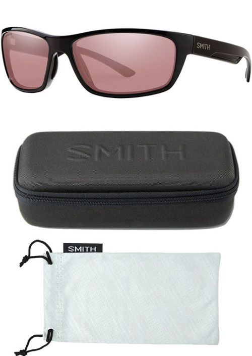 c08a5d5f49 Accessories 179245  Smith Optics Ridgewell Chromapop Polarchromic Sunglasses  0D28 Sn - Made In Italy -  BUY IT NOW ONLY   59.99 on eBay!