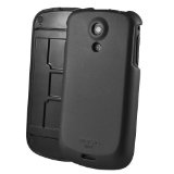 Seidio SURFACE Case for Samsung Epic 4G - Black (Wireless Phone Accessory)By Seidio
