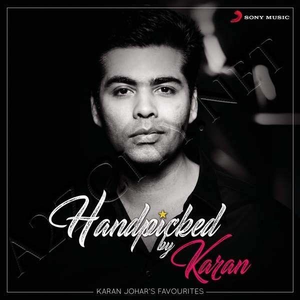 Handpicked By Karan : Karan Johar's Favourites [2017-OST-iTunes Rip] [M4A-VBR-320KBPS]