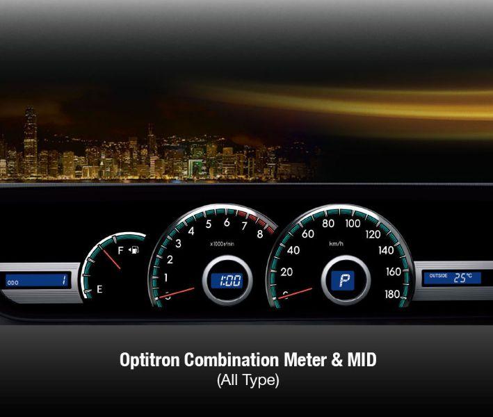 Toyota Nav1 V Interior 5