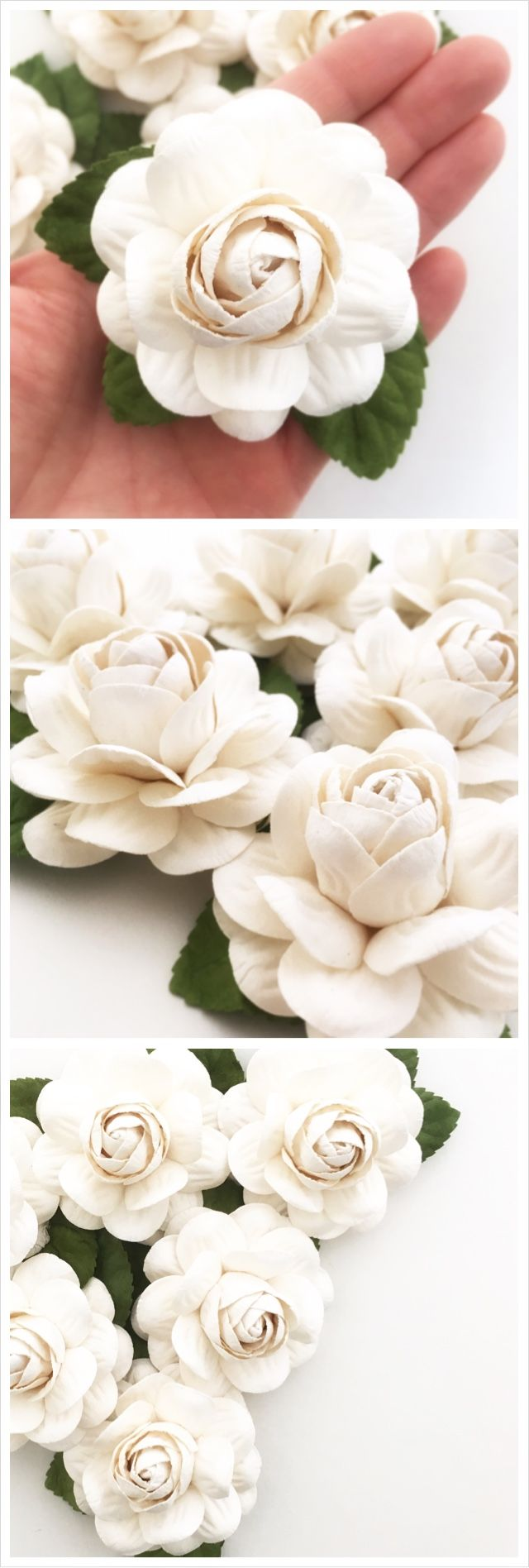 The 70 Best Paper Flowers Images On Pinterest Diy Supplies Flower
