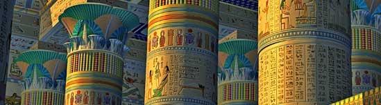 Egypt Pyramids Pharaohs Hieroglyphs - Mark Millmore's Ancient Egypt