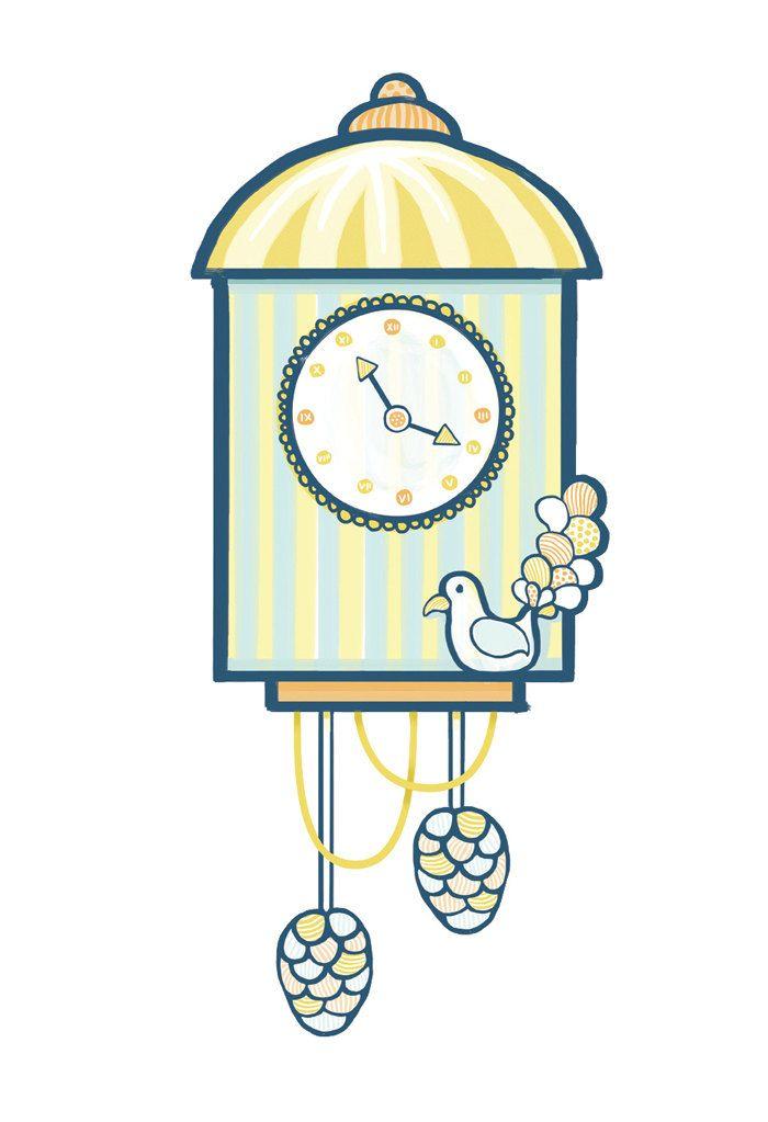 111 Best Cuckoo Clock Images On Pinterest